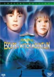 Buy Escape to Witch Mountain: Special Edition from Amazon.com