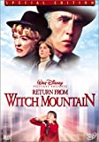 Buy Return from Witch Mountain: Special Edition from Amazon.com