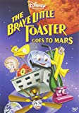 Brave Little Toaster Goes to Mars (1998)