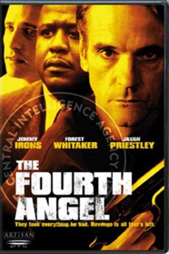 Fourth Angel, The / ��������� ����� (2001)