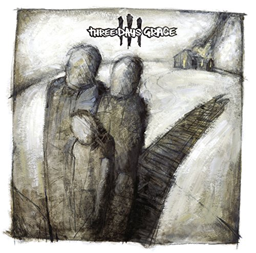 Three Days Grace - Three Days Grace - Zortam Music
