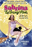 Sabrina the Teen-Age Witch - movie DVD cover picture