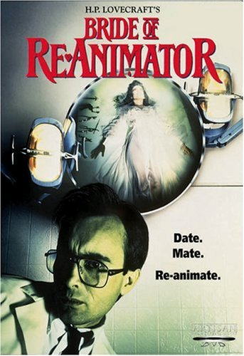 Bride Of Re-animator / ������� ����������� (1990)