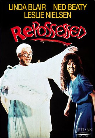 ���������� ������/Repossessed/1990/DVDRip