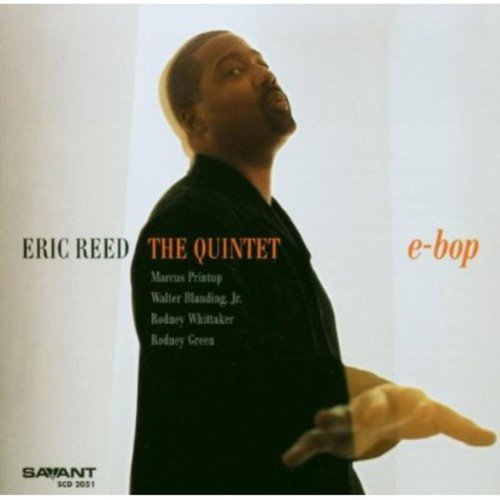 Eric Reed: E-Bop