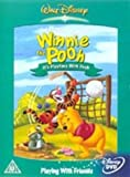 Magical World of Winnie the Pooh: Volume 3 - It's Playtime With Pooh