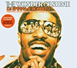 Cubierta del álbum de The Wonder of Stevie 1