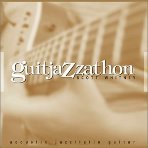 Scott Whitney: Guitjazzathon
