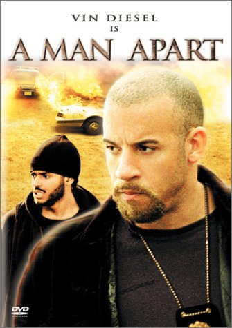 A Man Apart