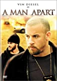 A Man Apart - movie DVD cover picture