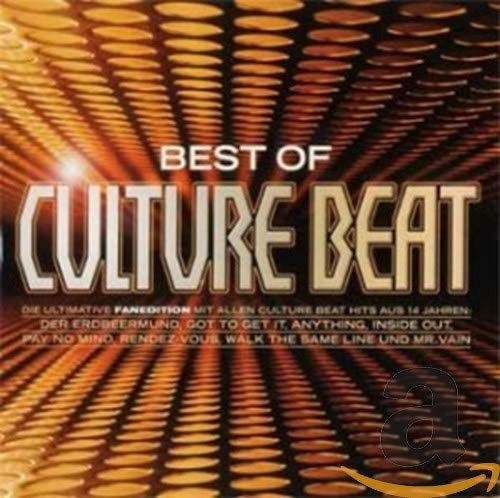 Culture Beat - Just the Best Vol. 2 (1994) Disc 1 - Zortam Music