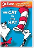 Dr. Seuss - The Cat in the Hat (Original Television Episode) - movie DVD cover picture