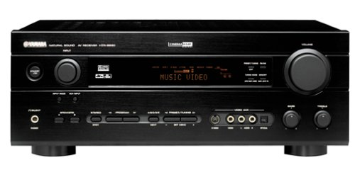 Electronics online store products audio video for Yamaha htr 5590 review
