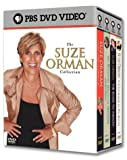 The Suze Orman Collection (The Laws of Money, The Lessons of Life / The 9 Steps to Financial Freedom / The Road to Wealt
