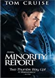 Minority Report (Single Disc Edition)