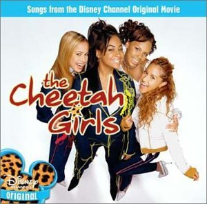 Cheetah Girls [Soundtrack Songs] [EP]