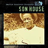 SON HOUSE - JOHN THE REVELATOR Lyrics
