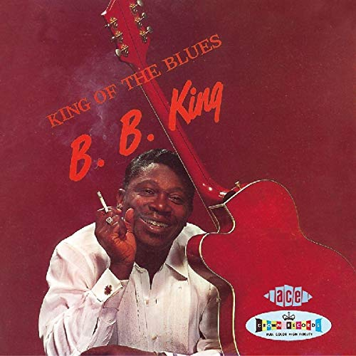 King of the Blues [Ace]