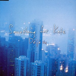 Original album cover of Deja Vu by Something for Kate