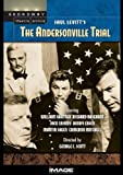 The Andersonville Trial (Broadway Theatre Archive) - movie DVD cover picture
