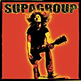 Album cover for Supagroup