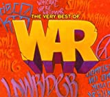 The Very Best of War