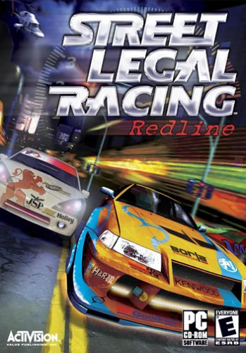 Screens Zimmer 2 angezeig: street legal game