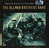 Copertina di album per Martin Scorsese Presents The Blues: Allman Brothers