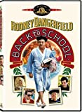 Back to School - movie DVD cover picture