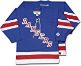 New York Rangers KOHO Replica Team Color Jersey by CCM