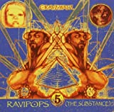 Copertina di Ravipops (The Substance)