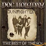Cubierta del álbum de Gunfighter: Best of the 90's