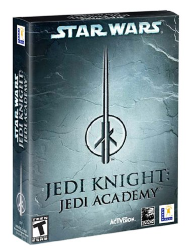لعبة Star Wars Jedi Knight: