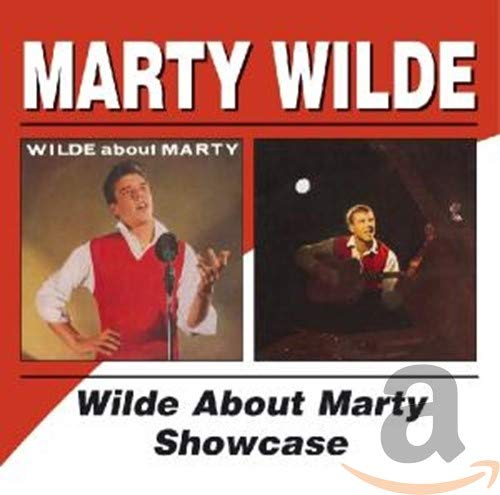 Wilde About Marty/Marty Wilde Showcase