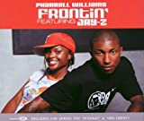 Frontin' [Germany CD]