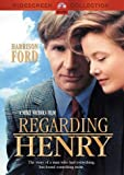 Regarding Henry (1991) (Movie)