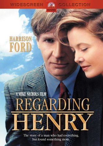 Regarding Henry, 1991, DvdRip (A UKB KvCD By Raven2007) preview 0