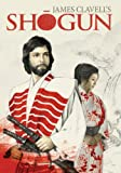 Shogun - movie DVD cover picture