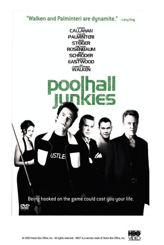 Poolhall Junkies / Поединок (2002)