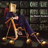 Albumcover für One Lie Fits All