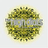 Fields In Glass - The High Dials