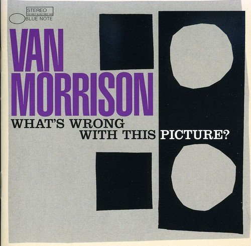 Van Morrison: What