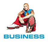 Business [UK CD #1]