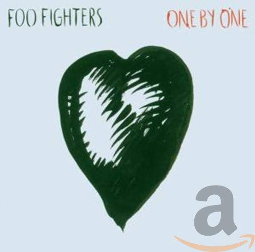 Foo Fighters - One By One - Edition limit?e 2 CD (7 titres bonus) - Copy control - Zortam Music