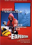 Expeditions: Everest - The Mountain at the Millennium (2000) DVD