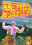 Viral Assassins - movie DVD cover picture