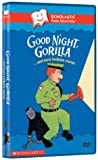 Good Night Gorilla & More Bedtime Stories (Scholastic Video Collection) - movie DVD cover picture