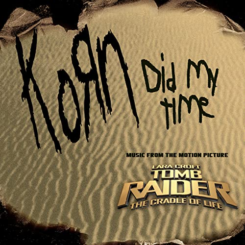 Korn - did my time - Zortam Music