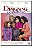 The Best of Designing Women - movie DVD cover picture