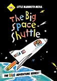 Big Space Shuttle - movie DVD cover picture